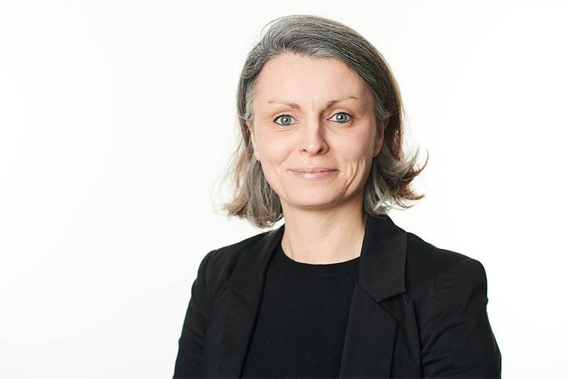 Anna Nihoul - ebl redsky - assistante administrative